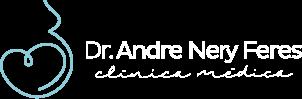 Ginecologista em Curitiba - Logo de André Feres